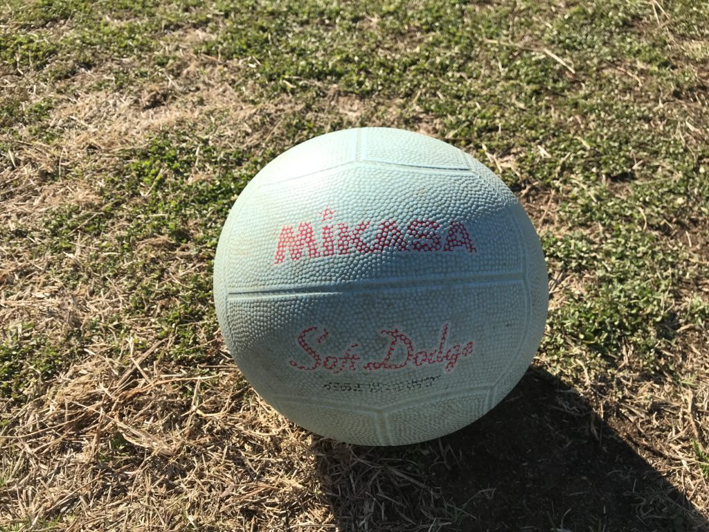 子供とのキャッチボールの愛用品
